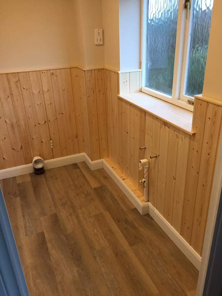 Jb Carpentry Amp Kitchens